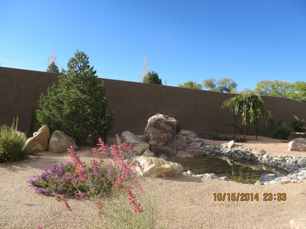 Landscape Design Lawn Maintenance Grand Junction